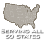 Serving All 50 States